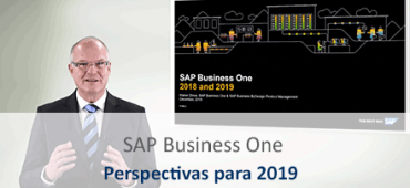 SAP Business One perspectivas